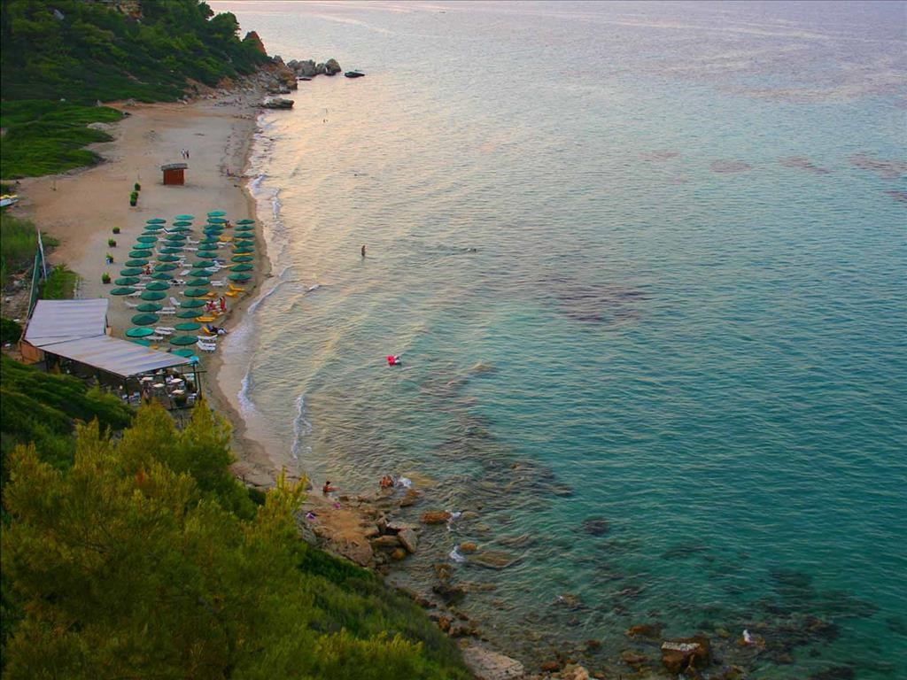 Aristoteles Beach Hotel  - 14