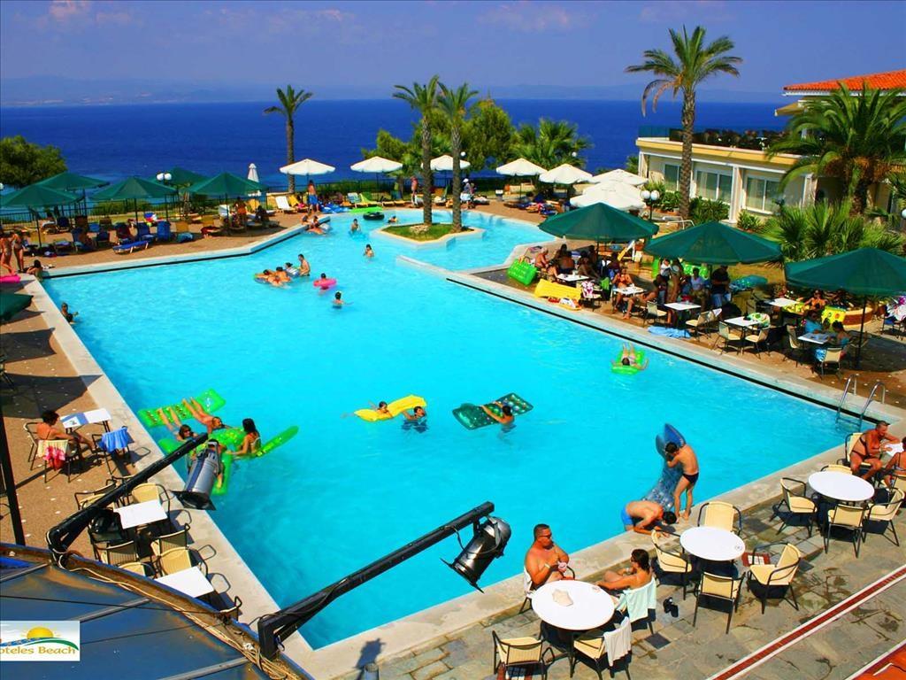 Aristoteles Beach Hotel  - 11