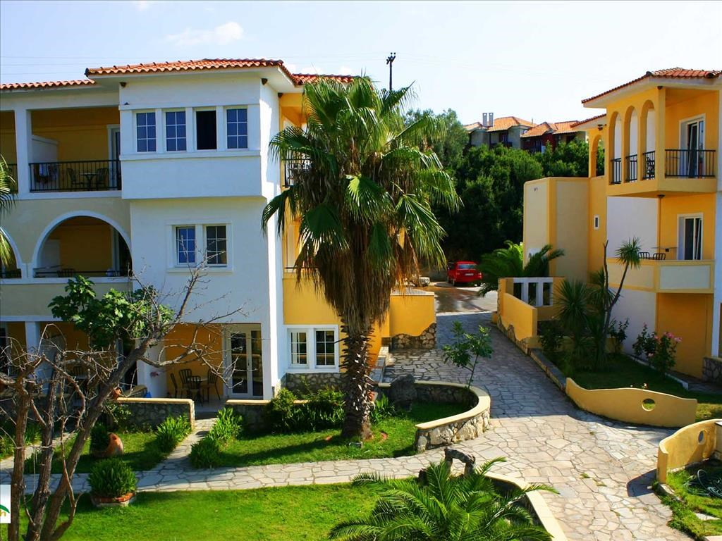 Aristoteles Beach Hotel  - 3