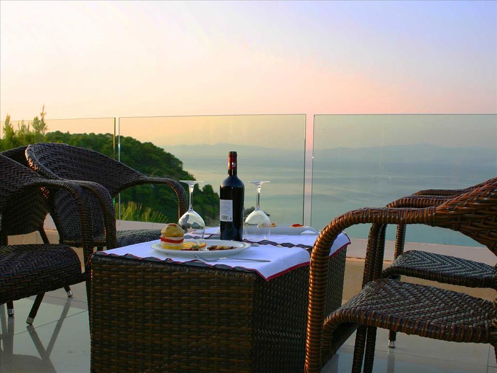 Aristoteles Beach Hotel  - 23
