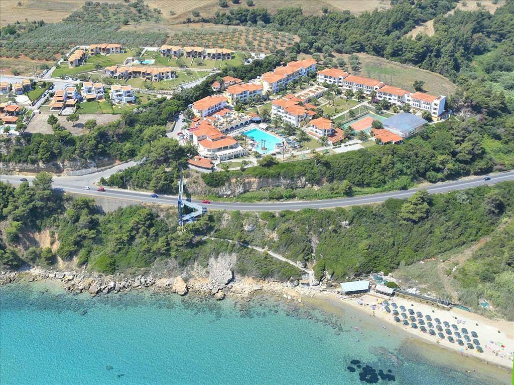 Aristoteles Beach Hotel  - 9