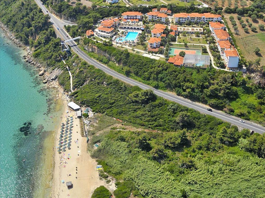 Aristoteles Beach Hotel  - 5