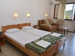 Agorastos Hotel-Apartments : Standard Room - photo 15