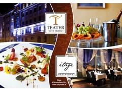City Hotel Teater - photo 1