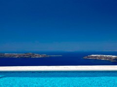 Absolute Bliss Imerovigli Suites - photo 1