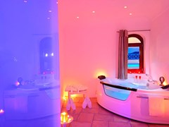 Absolute Bliss Imerovigli Suites: Villa Absolute - photo 18