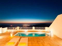 Absolute Bliss Imerovigli Suites: Villa Absolute - photo 9