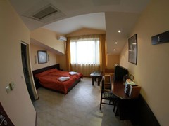 Aspa Vila Hotel - photo 16