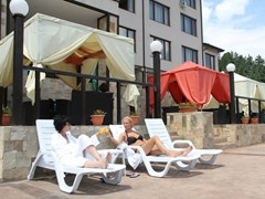 Aspa Vila Hotel - photo 2