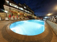 Aspa Vila Hotel - photo 7