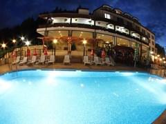 Aspa Vila Hotel - photo 6
