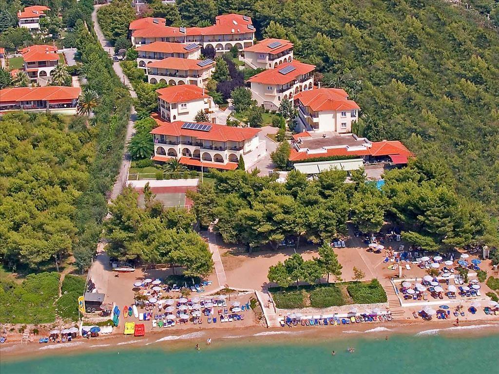 Portes Beach Hotel - 1