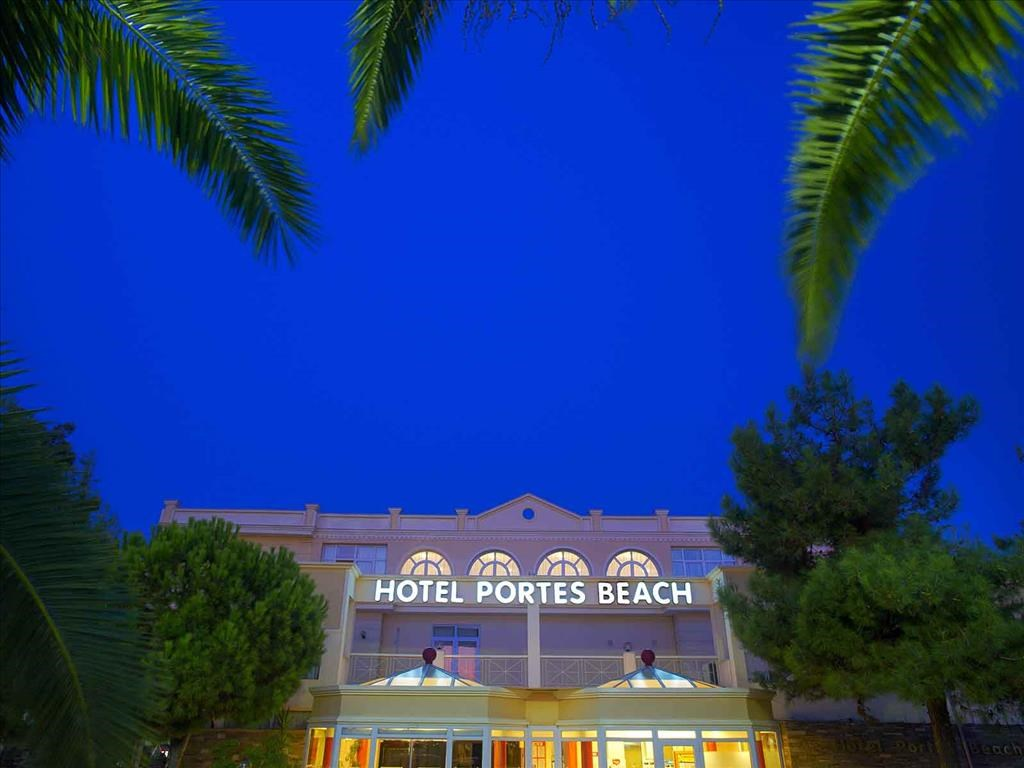 Portes Beach Hotel - 13