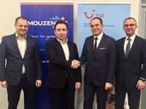 Συνεργασία του Ομίλου Mouzenidis με την Tui Russia