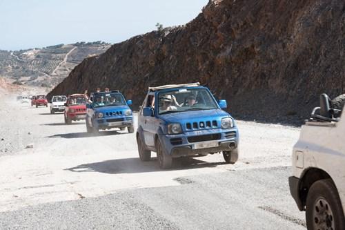 Incentive in Crete   270 pax
