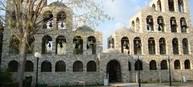 Монастыри Этолии. Нафпактос