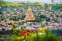 Грузинская Одиссея