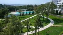 Оздоровительные туры в Азербайджан