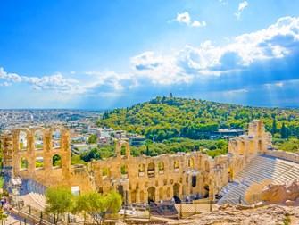 Екскурсійні тури в Грецію