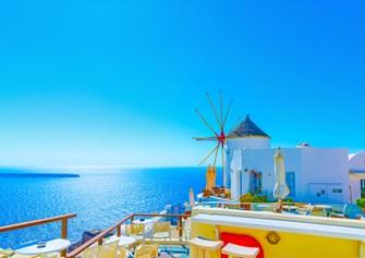 Раннее бронирование в Грецию