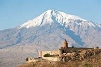 Шелковый путь. Армения