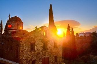 Паломнические туры в Грецию